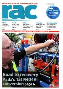 RAC Mag